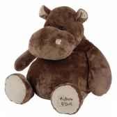 peluche hippopotame geant ho1263