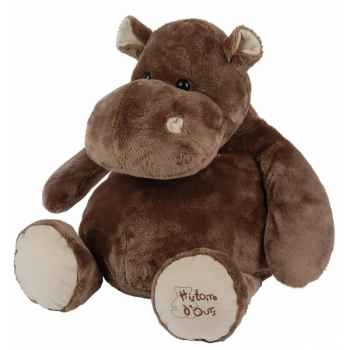 Peluche Hippopotame Géant -ho1263