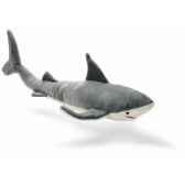 peluche steiff requin st064012