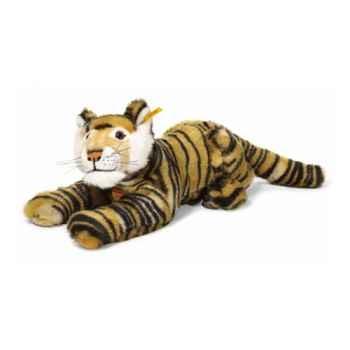 Peluche Steiff Tigre couché -st064265