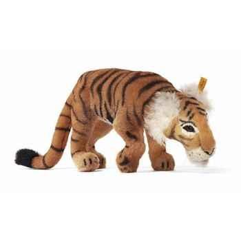 Peluche Steiff Tigre Schadah debout -st066306