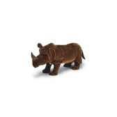 peluche steiff rhinoceros studio debout 500855