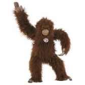 peluche steiff orang outang studio brun et roux 501708