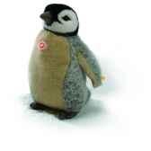 peluche steiff bebe pingouin studio 504976