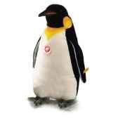 peluche steiff pingouin royastudio debout 504990