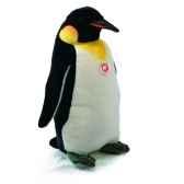 peluche steiff bebe pingouin studio 505010