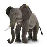 peluche steiff elephant studio 520518