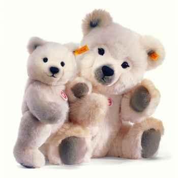 Peluche Steiff Polar Ted -st010613