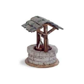 schleich-42031-Figurine Puits