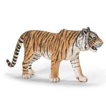 schleich-14369-Tigre du Bengale mâle