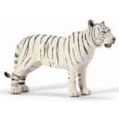 schleich 14383 tigresse blanc