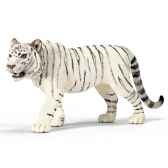 schleich 14382 tigre male blanc