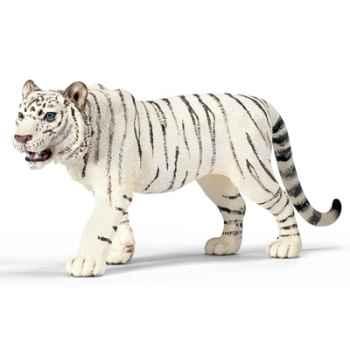 schleich-14382-Tigre mâle blanc