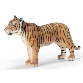 schleich-14370-Tigresse du Bengale