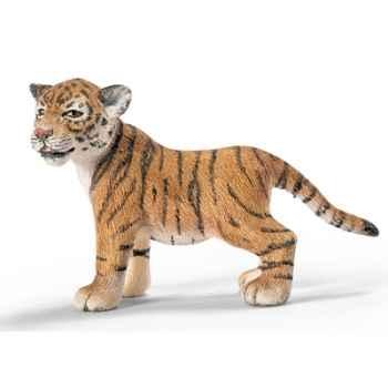 schleich-14371-Bébé Tigre du Bengale, debout