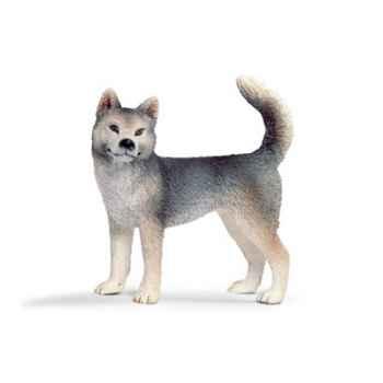 schleich-16372-Husky femelle