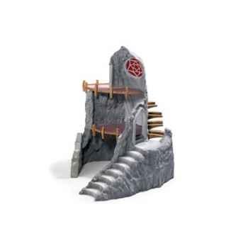 Figurine Maison Elfes Rocher de l'ombre Schleich -42033