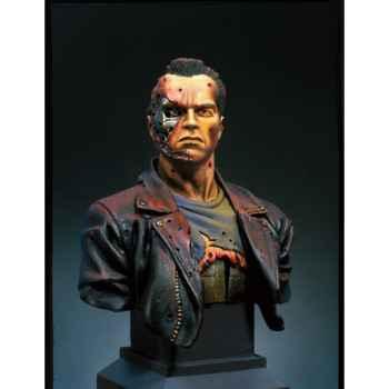 Figurine - Kit à peindre Buste  Cyborg en 2025 - S9-B12