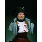 figurine kit a peindre buste napoleon s9 b13