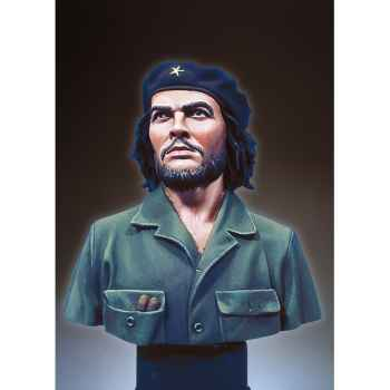 Figurine - Kit à peindre Buste  Che Guevara - S9-B16