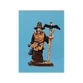 figurine kit a peindre sorciere ca 003
