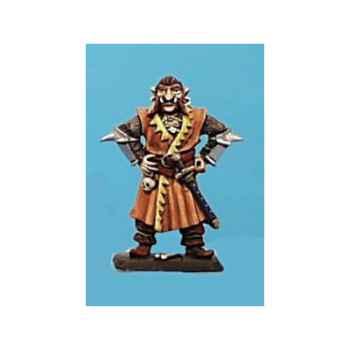 Figurine - Kit à peindre Ogre - CA-004
