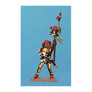Figurine - Kit à peindre Bouffon - CA-016