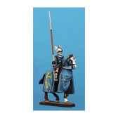figurine kit a peindre chevalier a chevaca 018