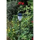 lanterne solaire pour decoration et balisage jiawei 1801 f0240d