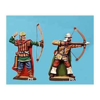 Figurine - Kit à peindre Archers  2  - CA-028
