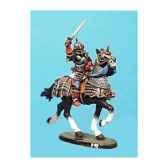 figurine kit a peindre chevalier au combat 1 ca 032