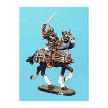 Figurine - Kit à peindre Chevalier au combat 1 - CA-032
