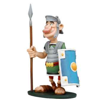 Figurine - Kit à peindre Faitexcus - ASTERIX-02