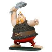figurine kit a peindre panoramix asterix 04