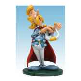figurine kit a peindre cacofonix asterix 08