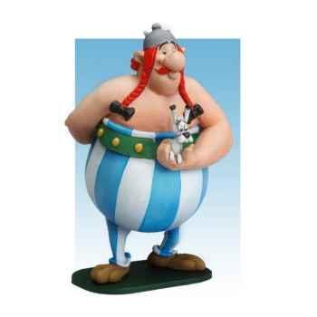 Figurine - Kit à peindre Obelix - ASTERIX-09