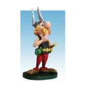 figurine kit a peindre asterix asterix 10