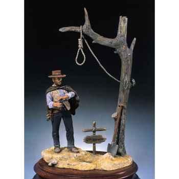 Figurine - Kit à peindre L'homme sans nom - S4-F11