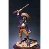 figurine kit a peindre viva zapata s4 f12