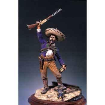 Figurine - Kit à peindre Viva Zapata! - S4-F12