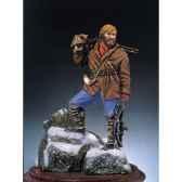 figurine kit a peindre jeremiah johnson s4 f14