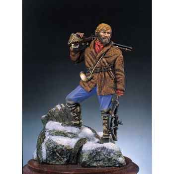 Figurine - Kit à peindre Jeremiah Johnson - S4-F14