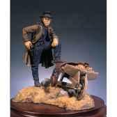 figurine kit a peindre le cavalier pale s4 f16