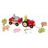 tracteur multi animo janod j08098