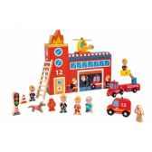 story box pompiers janod j08522