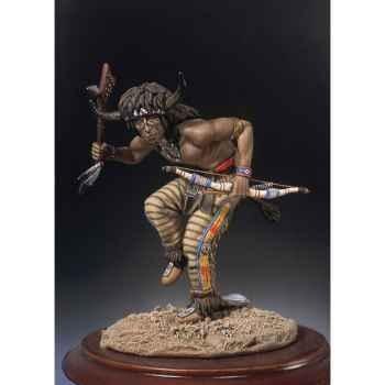 Figurine - Kit à peindre Danse du buffle - S4-F20
