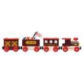 story train far west janod j08533
