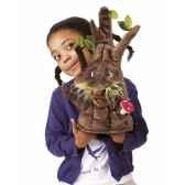 marionnette peluche arbre enchante folkmanis 2950