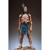 figurine kit a peindre crazy horse s4 f28