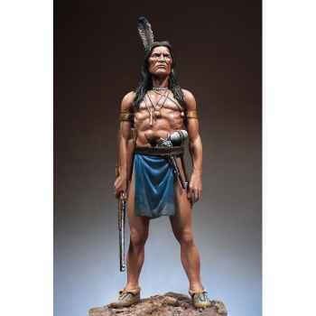 Figurine - Kit à peindre Crazy Horse - S4-F28